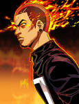 All-New Ghost Rider: Robbie Reyes