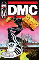 DMC #0 Planet Comicon Variant Cover by FelipeSmith