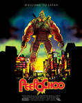 PEEPO CHOO: Movie Poster by FelipeSmith