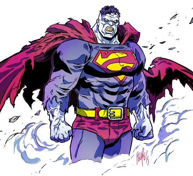 BIZARRO by FelipeSmith