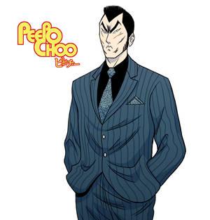 PEEPO CHOO: Aniki