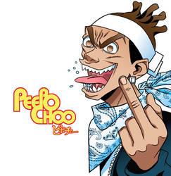 PEEPO CHOO: Jody