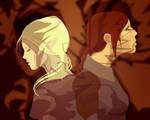 Ilaera and Kit