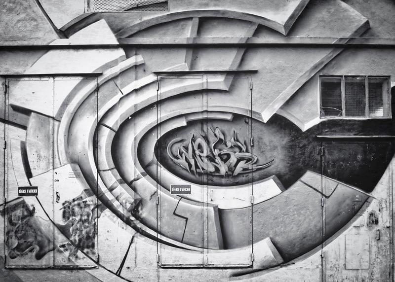 Graff'City by PatrickManach
