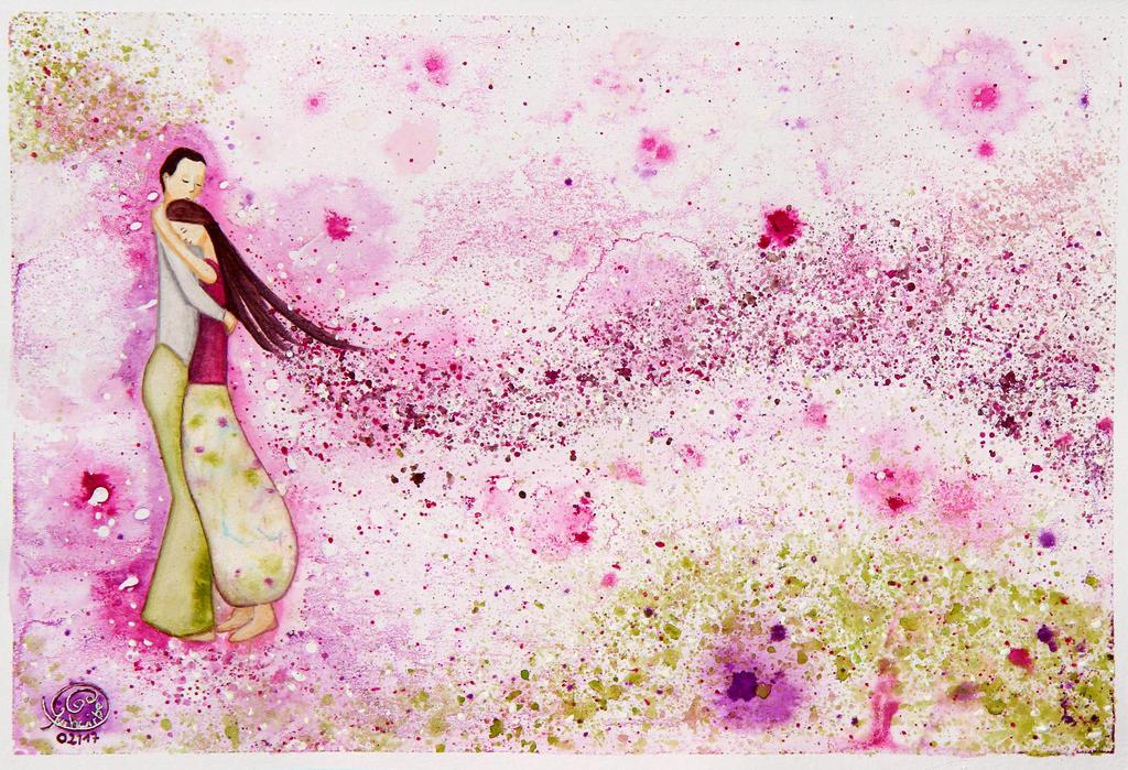 My Valentines Dream by farbwirbel