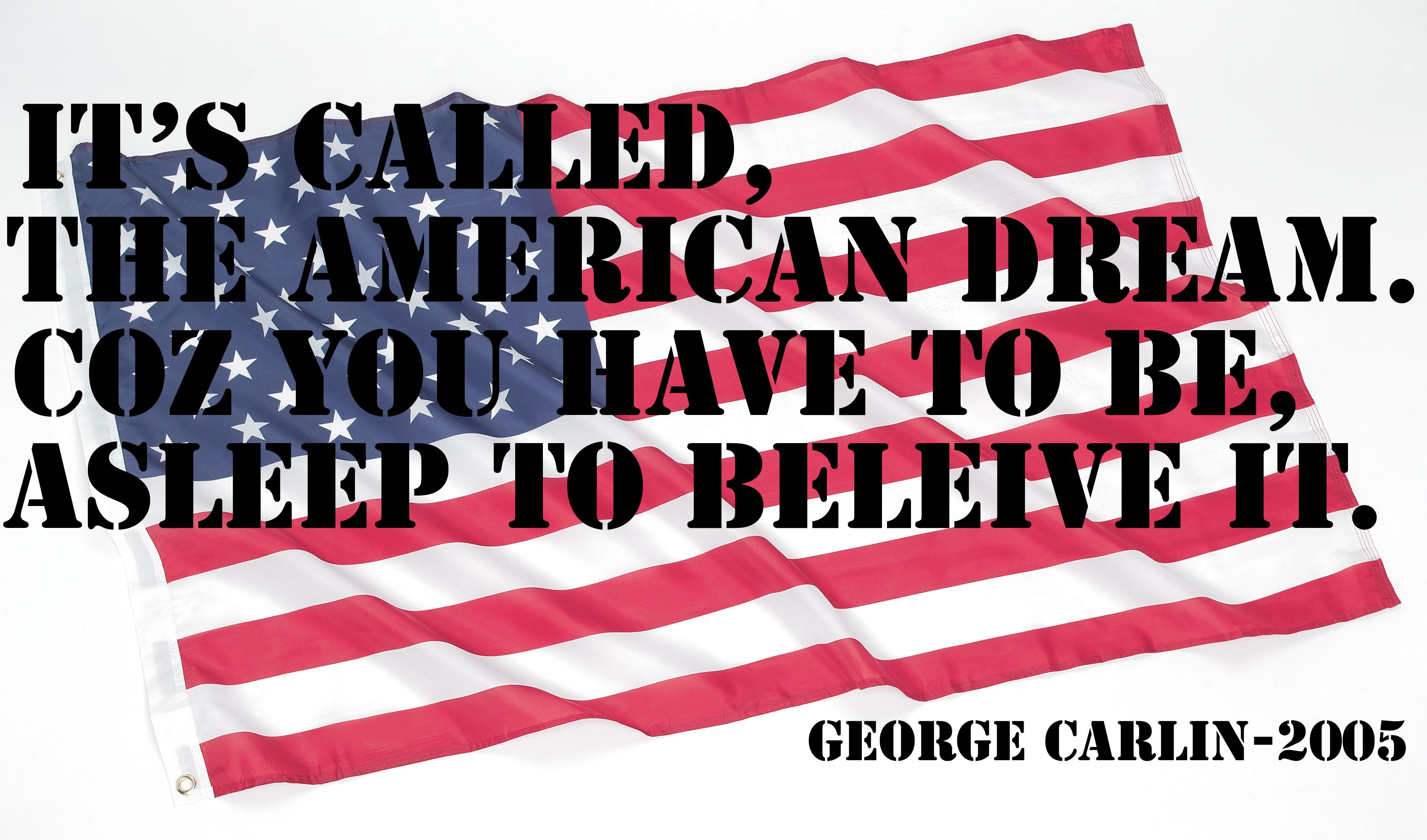 American Dream by SimBbArt