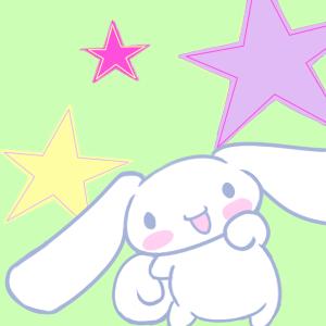 Cinnamoroll Icon [Free!] by socksyy