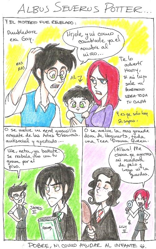 El dilema del pobre Al by Minos336