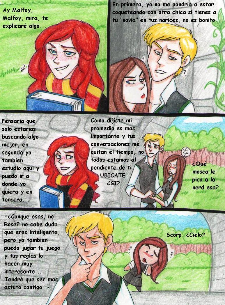 Me jealous? by Minos336