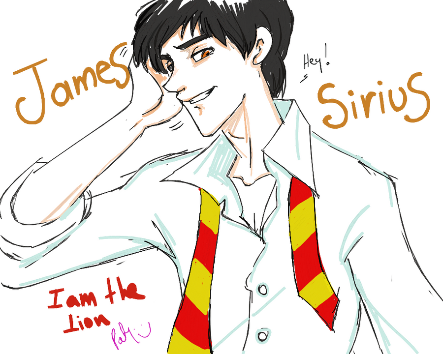 James Sirius Da Muro by Minos336