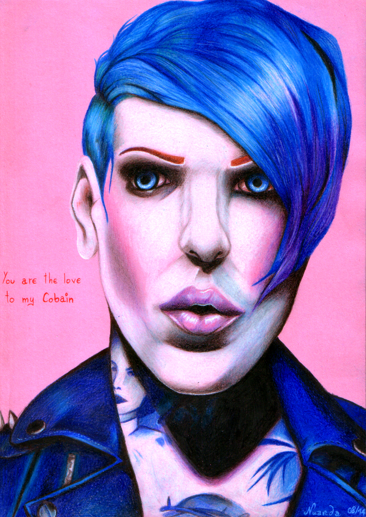 Jeffree Star by MT-chan