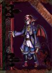CE Nov Volunteer- The Demon- Somewaywardson