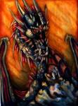 Meeting the Dragon King (The Four Kingdoms)