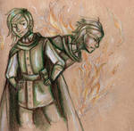 Galdur Diffyn- The Four Kingdoms