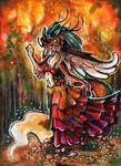 [SE] Dancing Among the Fairy Rings