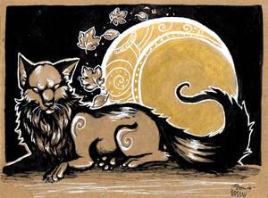 The Harvest Moon Version 2
