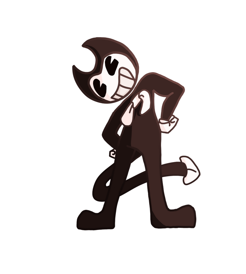 Bendy by SuperSoapsie