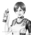 Tribute to Rebecca Chambers from 2008