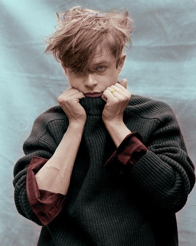 dane dehaan height