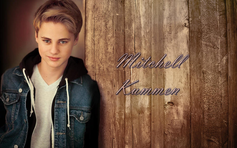 Mitchell Kummen by marcielucas on DeviantArt