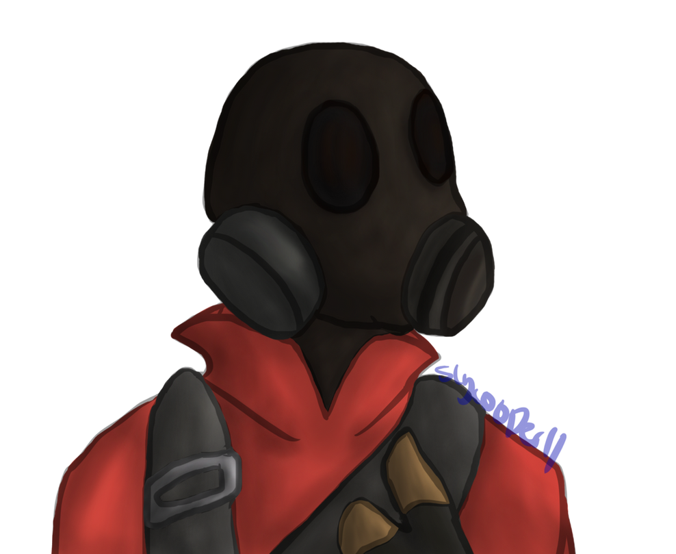 The Pyro by slycooper11