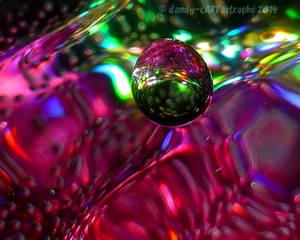 Floating Rainbow 02