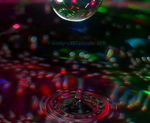 Floating Rainbow 06