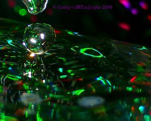Floating Rainbow 12