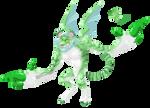 Jade Tiger (Jelly Core adoption result 1/3)