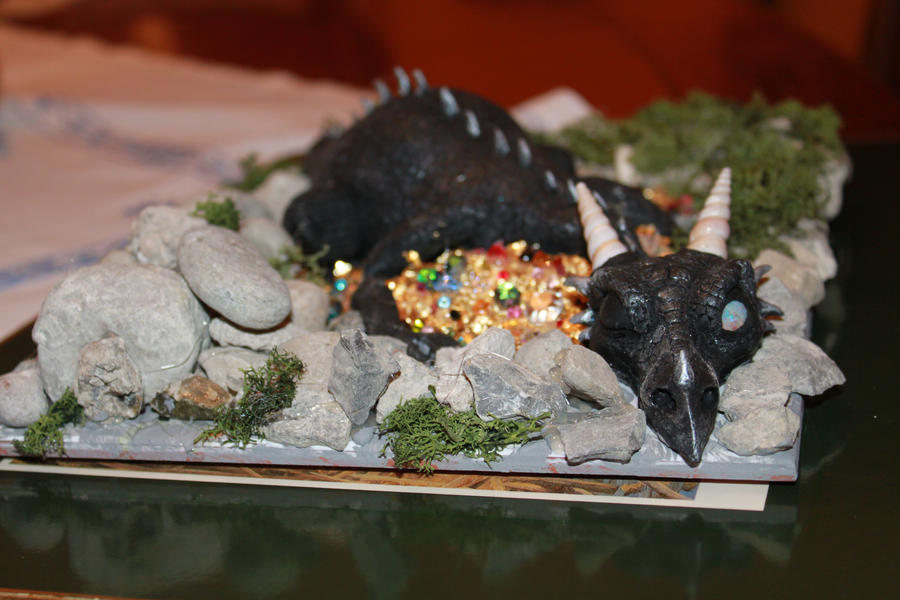 dragons treasure ii