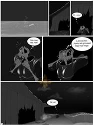 MediEvil - Scarecrow Fields 54 by olgatarta