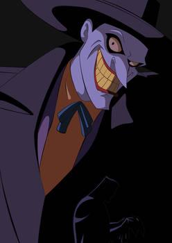 Batman - The Animated Series - Joker