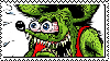 Rat Fink Stamp by Dead-Opera-Star