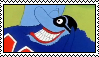Max Meanie Stamp by Dead-Opera-Star