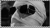 Claude Rains The Invisible Man Stamp by CoyChimera