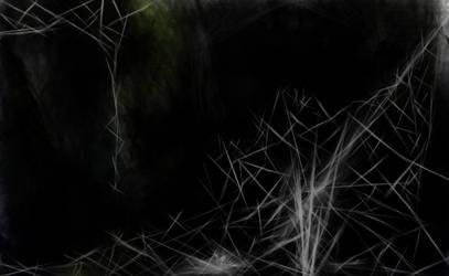Spiderweb, No Movement