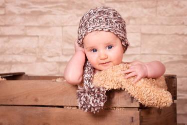 Little Sweetie by Fiorildi