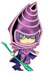 Chibi Dark Magician
