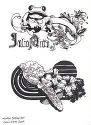 tatto design 1 by julionieto