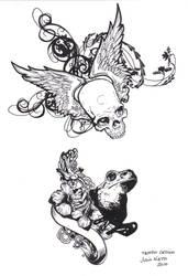 tattoo 4 by julionieto