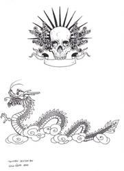 tattoo 7 by julionieto