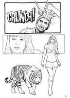 Shoona page by julionieto