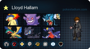 Updated trainer card by Ultrablaze6