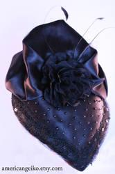 Dark Deceptions Hat by americangeiko