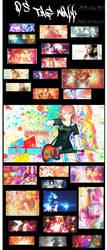 Tag Wall 2010 -July2011 by Kyu-Chan323