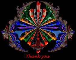 ThankYou2 det by deTate