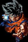 Ultra Instinct Goku Finished!!!