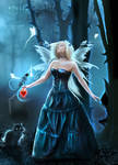 The cemetery of fairies