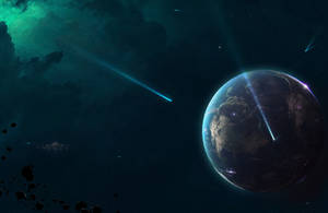 2099 in Planet Zenfron by taurus0091
