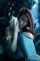 The Little Mermaid by taurus0091